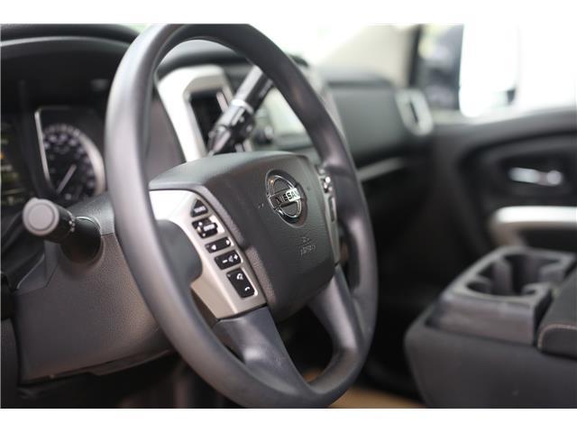 2018 Nissan Titan XD  (Stk: 58445) in Barrhead - Image 18 of 31