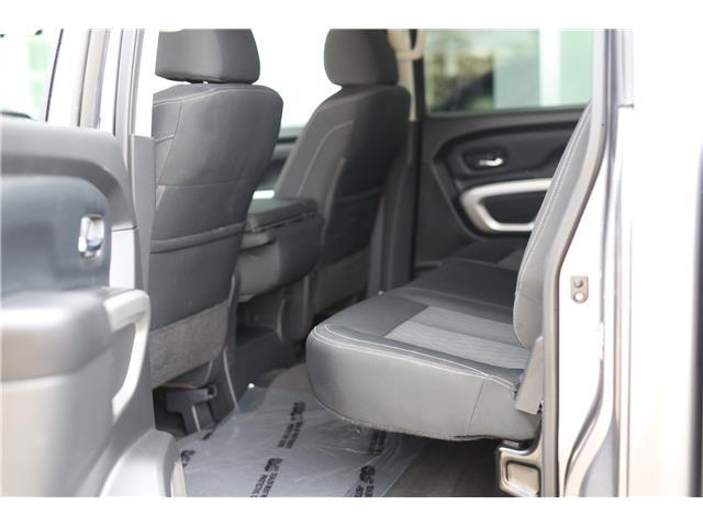 2018 Nissan Titan XD  (Stk: 58445) in Barrhead - Image 29 of 31