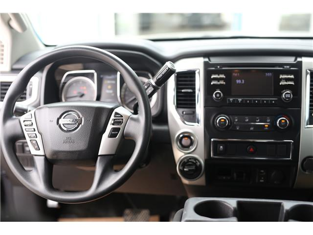 2018 Nissan Titan XD  (Stk: 58445) in Barrhead - Image 19 of 31