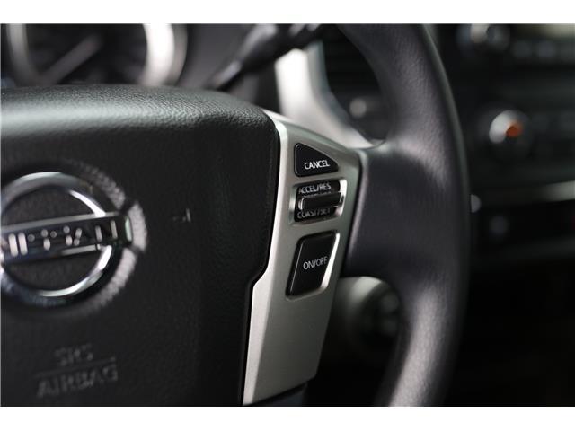2018 Nissan Titan XD  (Stk: 58445) in Barrhead - Image 22 of 31
