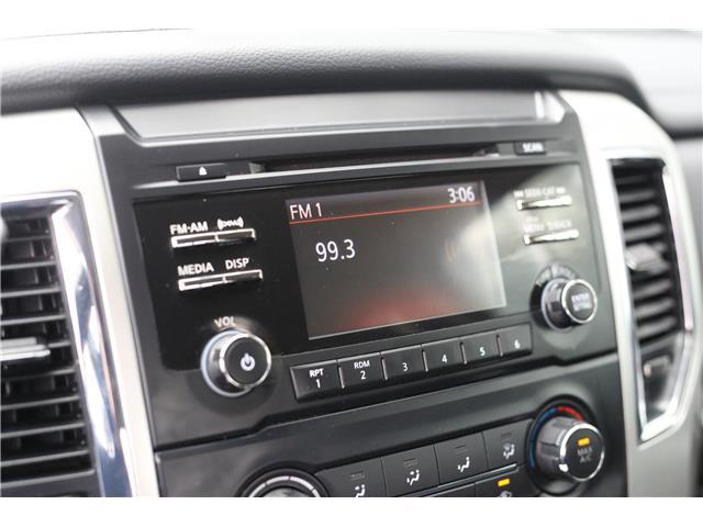 2018 Nissan Titan XD  (Stk: 58445) in Barrhead - Image 24 of 31