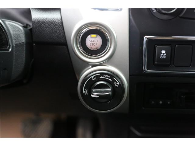 2018 Nissan Titan XD  (Stk: 58445) in Barrhead - Image 27 of 31