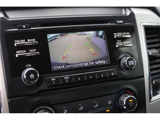 2018 Nissan Titan XD  (Stk: 58445) in Barrhead - Image 25 of 31