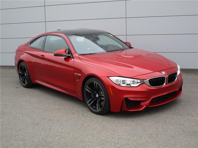 2016 BMW M4 Base (Stk: 1903261) in Regina - Image 1 of 23