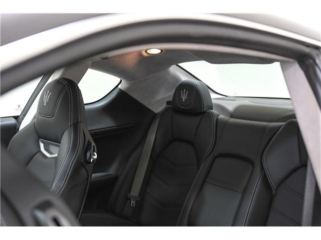 2018 Maserati GranTurismo MC (Stk: 963MCE) in Calgary - Image 18 of 29