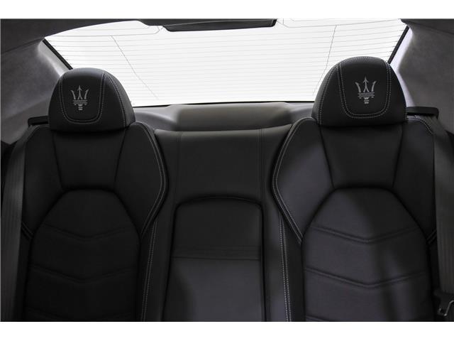 2018 Maserati GranTurismo MC (Stk: 963MCE) in Calgary - Image 23 of 29