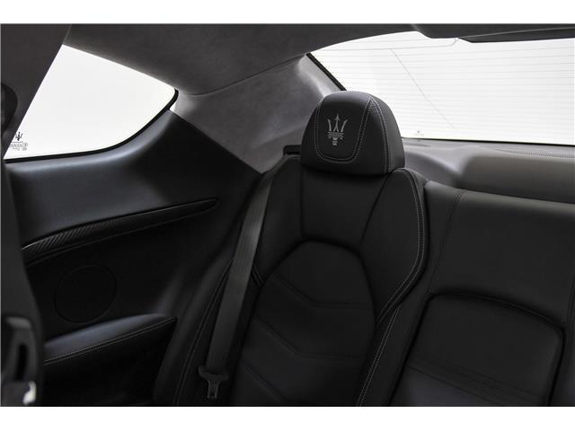 2018 Maserati GranTurismo MC (Stk: 963MCE) in Calgary - Image 24 of 29
