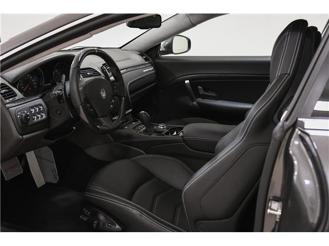 2018 Maserati GranTurismo MC (Stk: 963MCE) in Calgary - Image 19 of 29