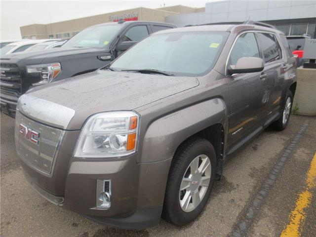 2012 GMC Terrain SLE-2 (Stk: 203543) in Lethbridge - Image 2 of 6