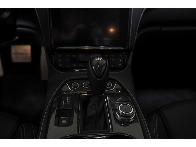 2018 Maserati GranTurismo MC (Stk: 963MCE) in Calgary - Image 22 of 29