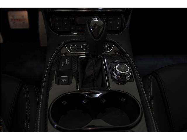 2018 Maserati GranTurismo MC (Stk: 963MCE) in Calgary - Image 21 of 29