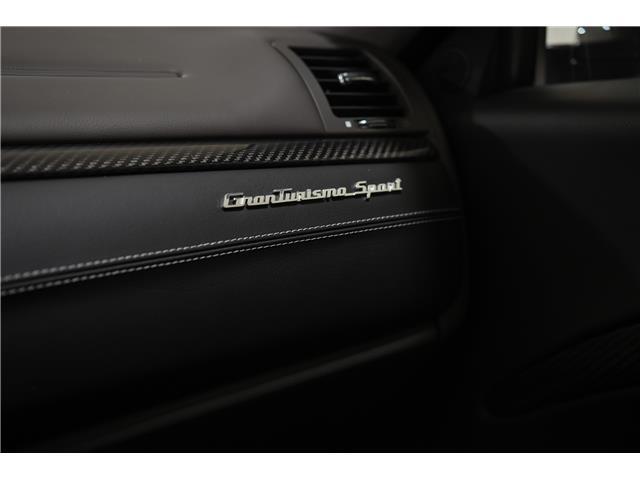 2018 Maserati GranTurismo MC (Stk: 963MCE) in Calgary - Image 27 of 29