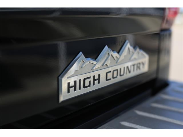 2016 Chevrolet Silverado 1500 High Country (Stk: 58462) in Barrhead - Image 6 of 42