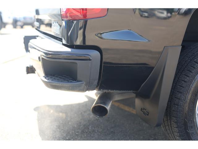 2016 Chevrolet Silverado 1500 High Country (Stk: 58462) in Barrhead - Image 7 of 42