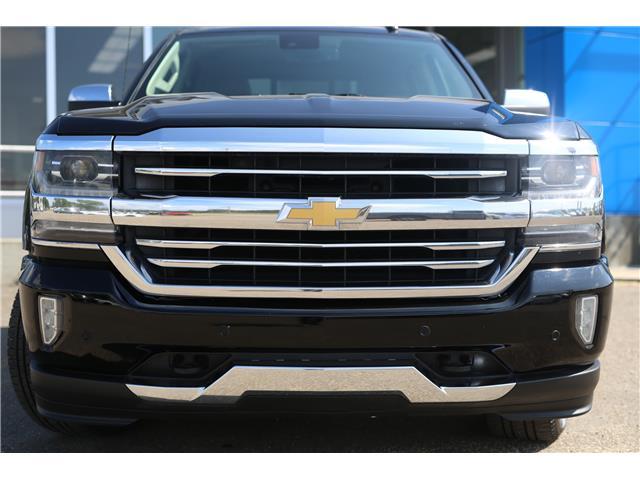 2016 Chevrolet Silverado 1500 High Country (Stk: 58462) in Barrhead - Image 10 of 42