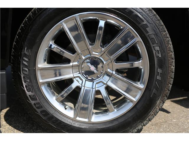 2016 Chevrolet Silverado 1500 High Country (Stk: 58462) in Barrhead - Image 12 of 42