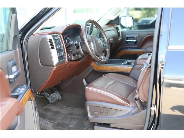 2016 Chevrolet Silverado 1500 High Country (Stk: 58462) in Barrhead - Image 14 of 42