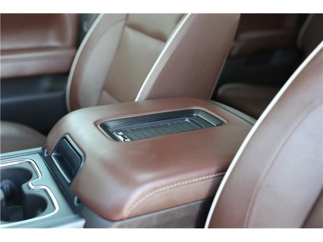 2016 Chevrolet Silverado 1500 High Country (Stk: 58462) in Barrhead - Image 26 of 42
