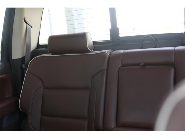 2016 Chevrolet Silverado 1500 High Country (Stk: 58462) in Barrhead - Image 38 of 42