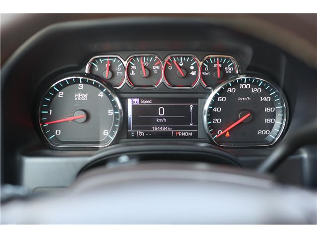 2016 Chevrolet Silverado 1500 High Country (Stk: 58462) in Barrhead - Image 32 of 42