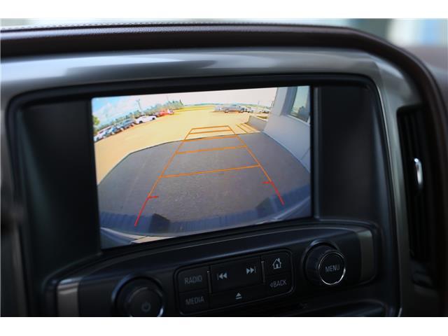 2016 Chevrolet Silverado 1500 High Country (Stk: 58462) in Barrhead - Image 34 of 42