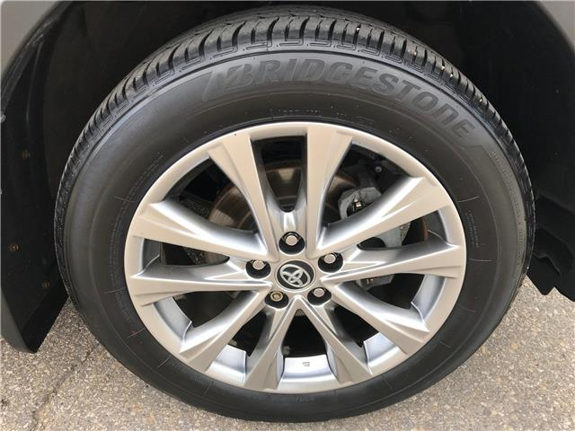 2017 Toyota RAV4 Limited (Stk: 21835A) in Edmonton - Image 3 of 28