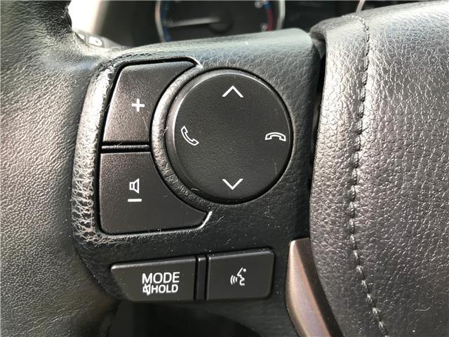 2017 Toyota RAV4 Limited (Stk: 21835A) in Edmonton - Image 16 of 28