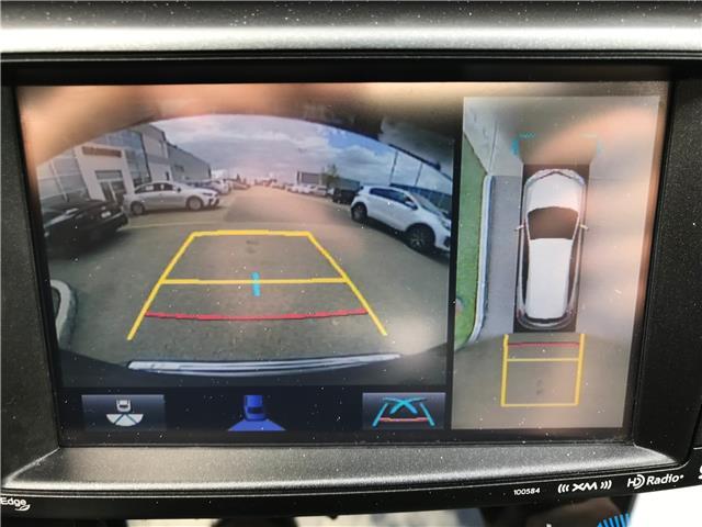 2017 Toyota RAV4 Limited (Stk: 21835A) in Edmonton - Image 21 of 28