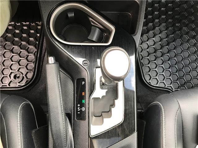 2017 Toyota RAV4 Limited (Stk: 21835A) in Edmonton - Image 24 of 28