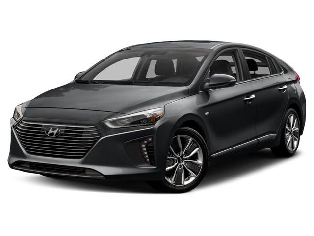 2019 Hyundai Ioniq Hybrid Preferred (Stk: 19266) in Rockland - Image 1 of 9