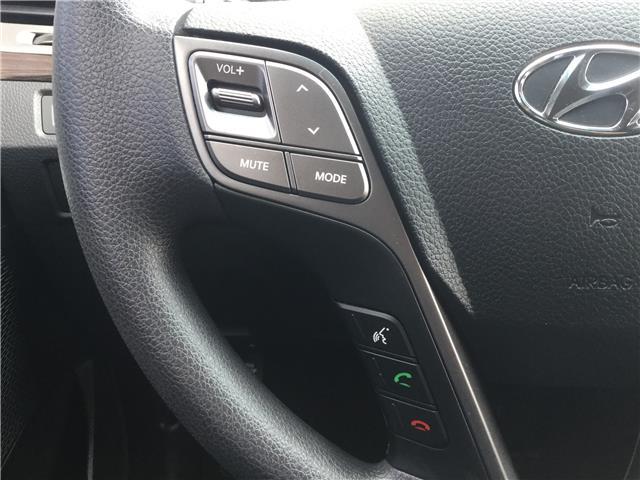 2017 Hyundai Santa Fe Sport 2.4 Base (Stk: 7892H) in Markham - Image 13 of 22