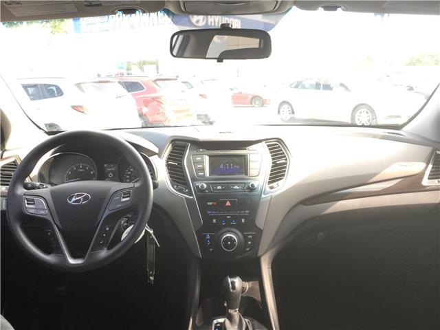 2017 Hyundai Santa Fe Sport 2.4 Base (Stk: 7892H) in Markham - Image 19 of 22