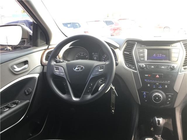 2017 Hyundai Santa Fe Sport 2.4 Base (Stk: 7892H) in Markham - Image 20 of 22