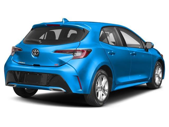 2019 Toyota Corolla Hatchback Base (Stk: 92215) in Waterloo - Image 3 of 9