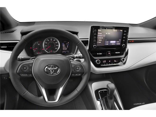 2019 Toyota Corolla Hatchback Base (Stk: 92215) in Waterloo - Image 4 of 9