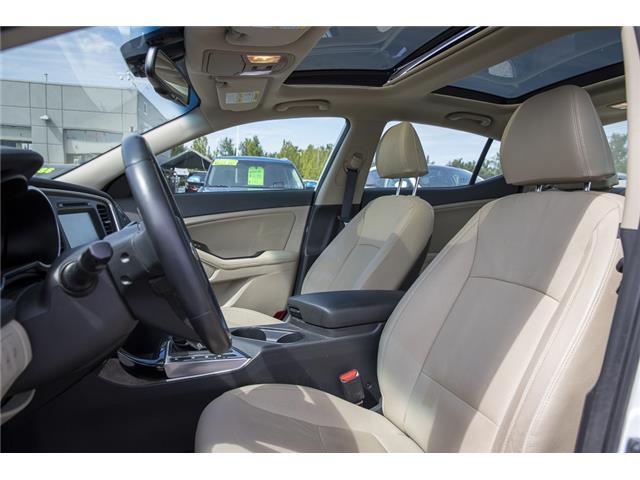 2015 Kia Optima EX Luxury (Stk: M1326) in Abbotsford - Image 6 of 22