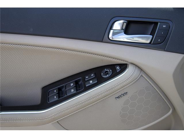 2015 Kia Optima EX Luxury (Stk: M1326) in Abbotsford - Image 13 of 22