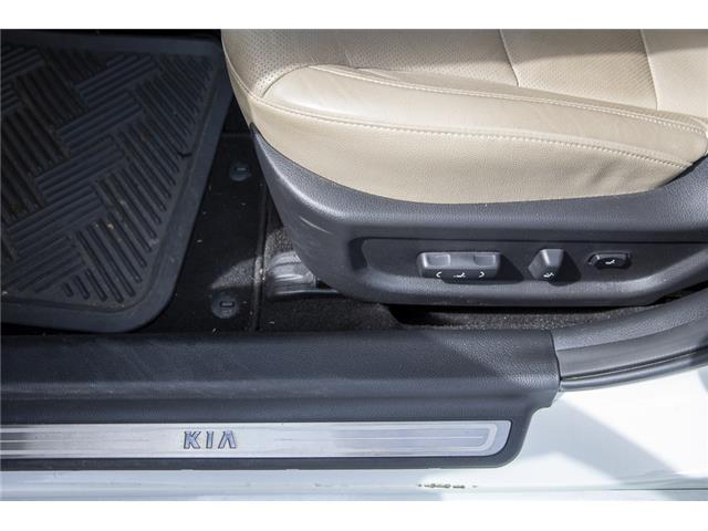 2015 Kia Optima EX Luxury (Stk: M1326) in Abbotsford - Image 14 of 22