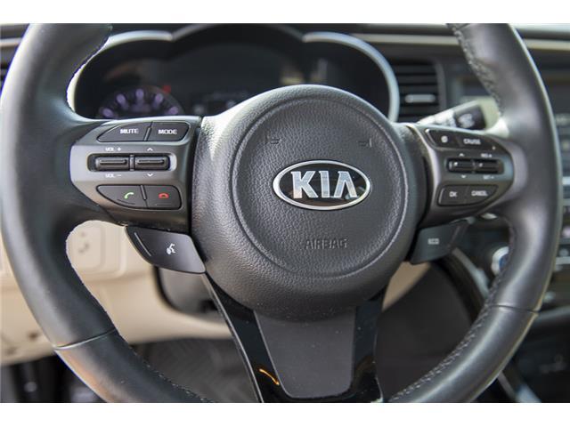 2015 Kia Optima EX Luxury (Stk: M1326) in Abbotsford - Image 15 of 22