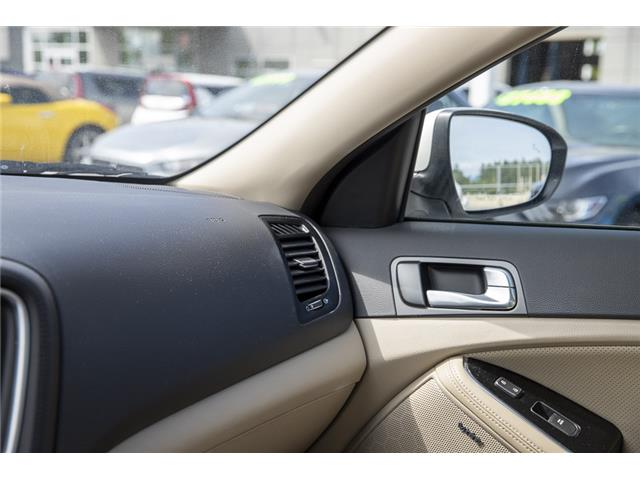 2015 Kia Optima EX Luxury (Stk: M1326) in Abbotsford - Image 21 of 22