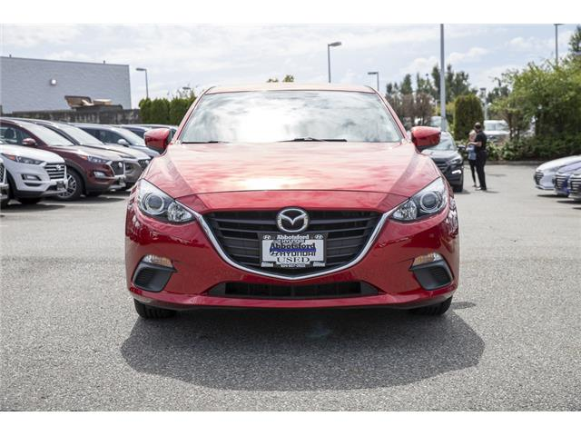 2016 Mazda Mazda3 Sport GS (Stk: AH8889) in Abbotsford - Image 2 of 25