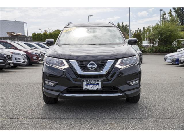 2019 Nissan Rogue SV (Stk: AH8893) in Abbotsford - Image 2 of 26
