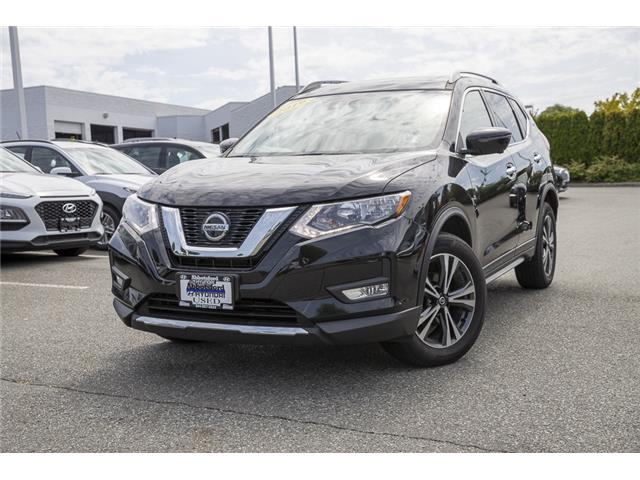 2019 Nissan Rogue SV (Stk: AH8893) in Abbotsford - Image 3 of 26