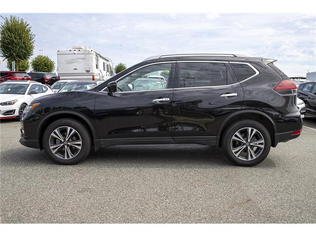 2019 Nissan Rogue SV (Stk: AH8893) in Abbotsford - Image 4 of 26