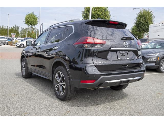 2019 Nissan Rogue SV (Stk: AH8893) in Abbotsford - Image 5 of 26