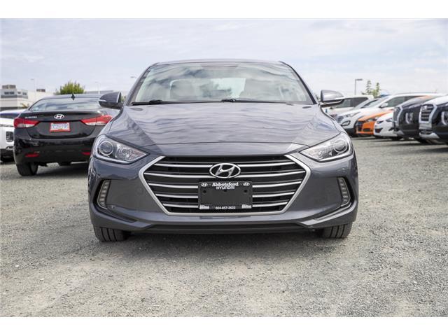 2017 Hyundai Elantra GL (Stk: LE953789A) in Abbotsford - Image 2 of 26