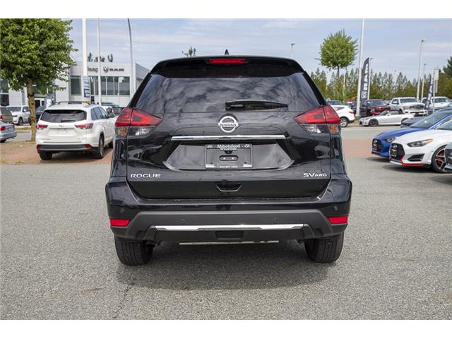 2019 Nissan Rogue SV (Stk: AH8893) in Abbotsford - Image 6 of 26