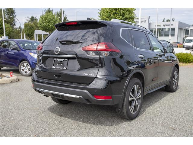 2019 Nissan Rogue SV (Stk: AH8893) in Abbotsford - Image 7 of 26