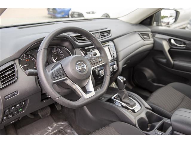 2019 Nissan Rogue SV (Stk: AH8893) in Abbotsford - Image 12 of 26