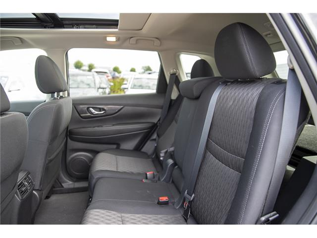 2019 Nissan Rogue SV (Stk: AH8893) in Abbotsford - Image 14 of 26